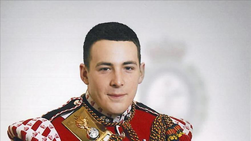 Tres nuevos detenidos por su posible vínculo con el asesinato del soldado Lee Rigby