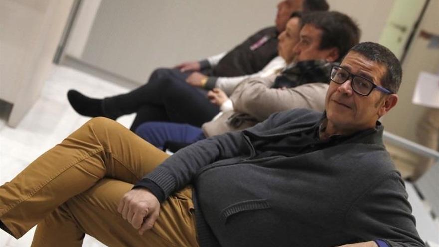 El empresario Jorge Ignacio Roca Samper en el juzgado