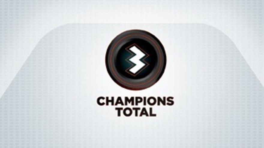 Los partidazos de cuartos de final de Champions que emitirá Antena 3
