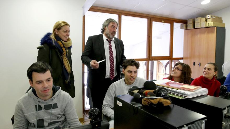 El Gobierno cántabro invierte 700.000 euros en políticas de empleo