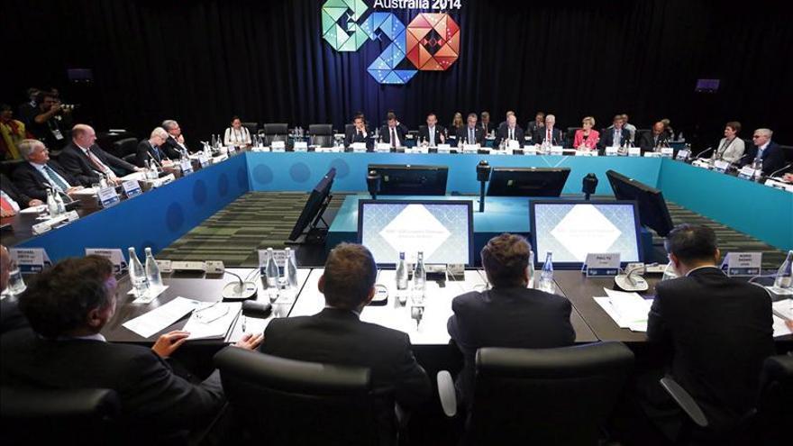 Las ministros de Economía del G20 se reúnen en Brisbane, previa a la cumbre