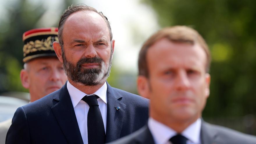 Macron nombra primer ministro al responsable de la desescalada en ...
