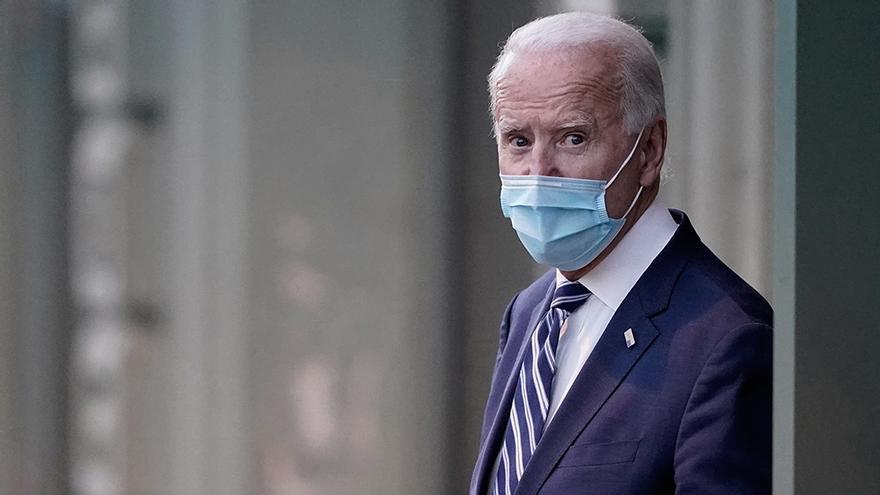 Pandemia, cambio climático y comercio, ejes de la primera conversación entre Joe Biden y Boris Johnson
