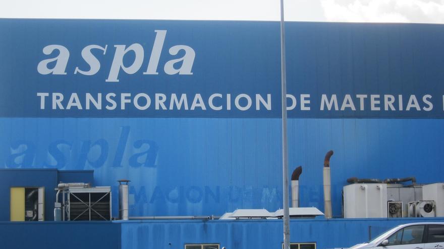 Desconvocada la huelga en Aspla tras alcanzarse un preacuerdo que deberá aprobar la plantilla