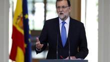 Rajoy, conmocionado por la muerte de cuatro españoles en un accidente en India