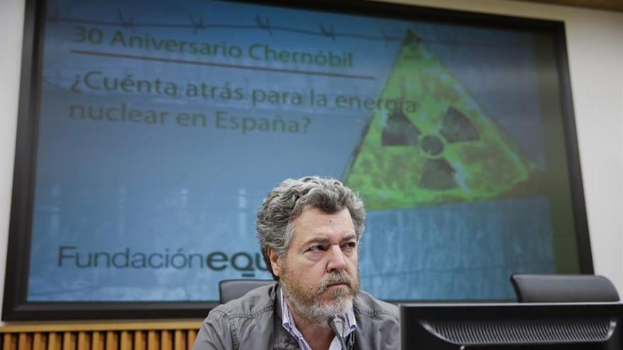 Podemos y el PSOE, contra la apertura de una mina de uranio en Salamanca