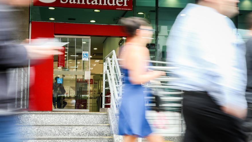 Santander Brasil prevé crecimiento del crédito de dos dígitos pese a la covid