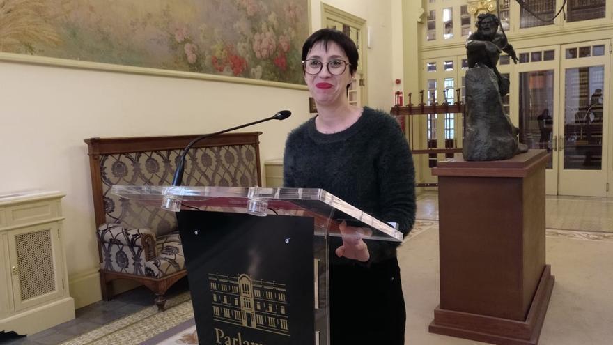 PSIB rechaza las investigaciones en el Parlamen balear de los menores explotados porque son para pedir dimisiones