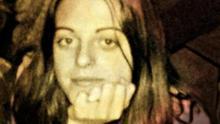 Yolanda González, asesinada por ultras en 1980.
