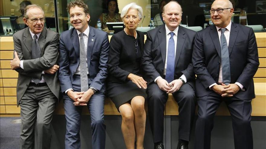 La propuesta de los acreedores recoge medidas del FMI y ciertas concesiones a Grecia