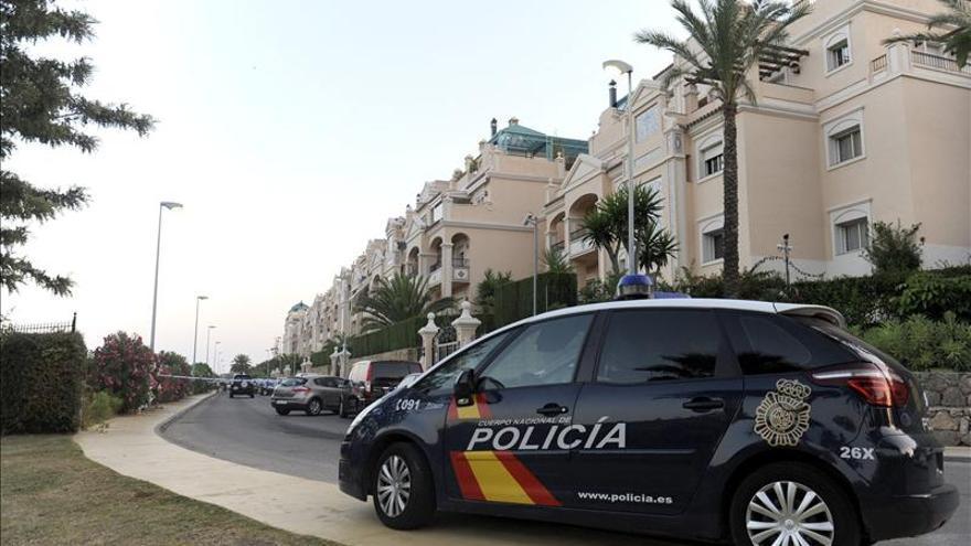 """Detenido en Málaga un yihadista por participar en la """"guerra santa"""" en Siria"""