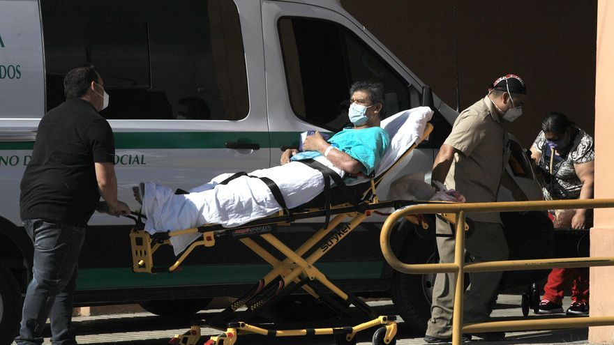 Ciudad de México dice que ivermectina redujo hospitalizados entre 52 y 76 %
