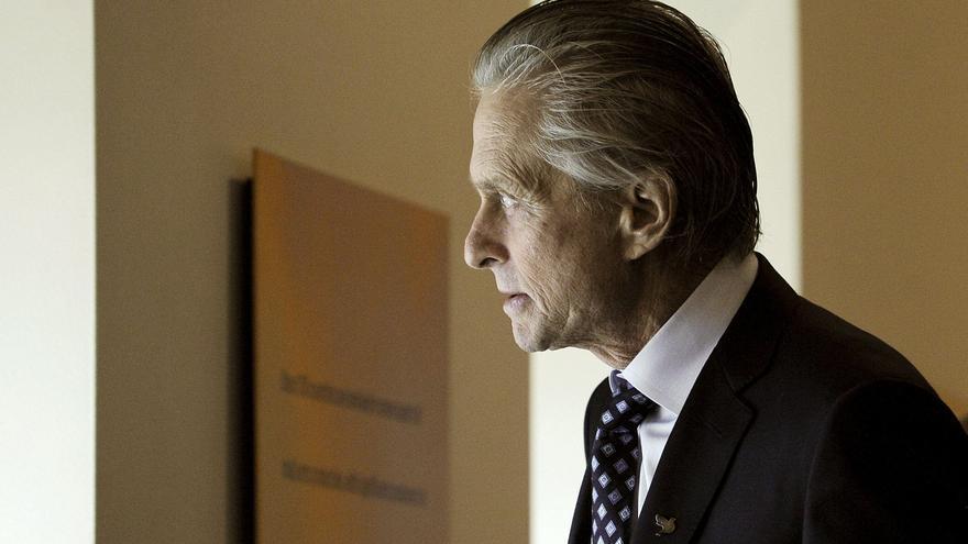 La ONU celebra el Día de la Paz con Michael Douglas, Forest Whitaker y Jane Goodall