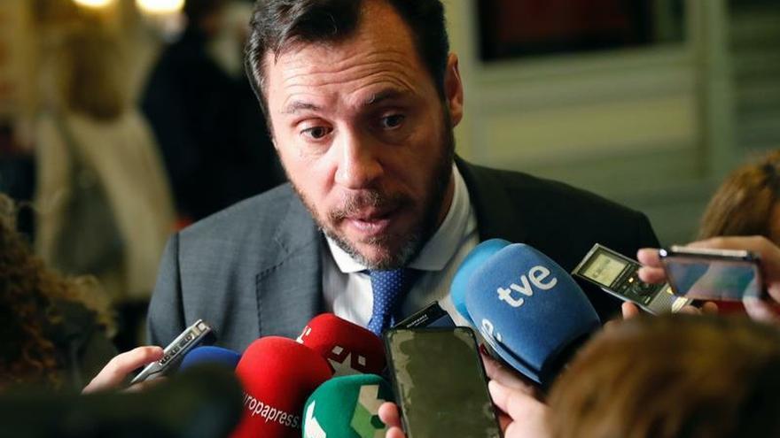 Puente (PSOE) no se cree la oferta de Rivera y prevé la repetición electoral