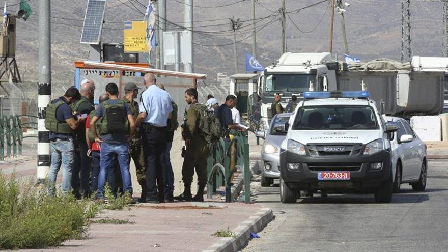 Las autoridades israelíes derriban dos edificios palestinos en Jerusalén Este