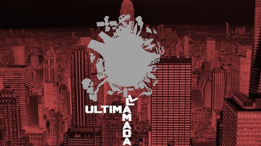 Logotipo del manifiesto Última Llamada.