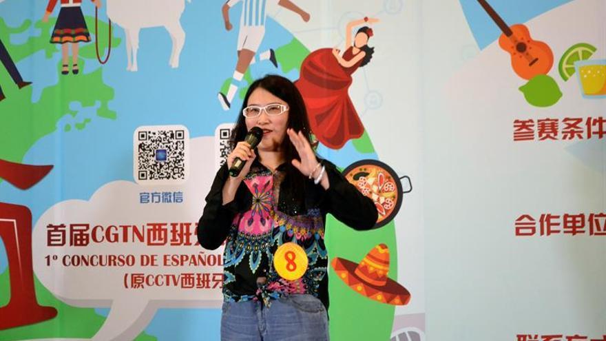 La Biblioteca Cervantes de Shanghái cumple 10 años en pleno boom del español