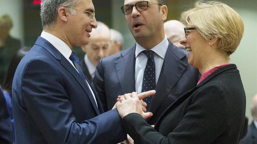 La UE aprueba controles sistemáticos a europeos en sus fronteras exteriores