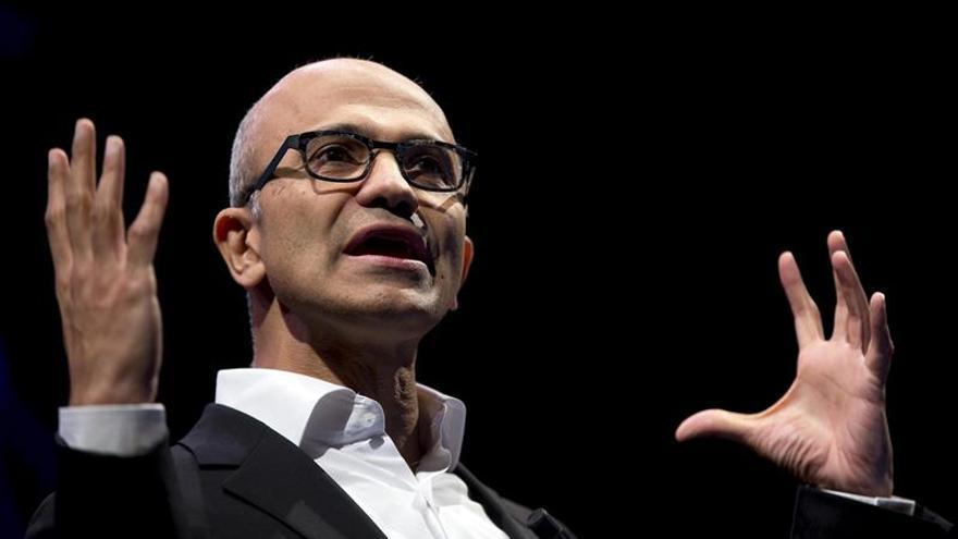 Microsoft acuerda comprar LinkedIn por 26.200 millones de dólares