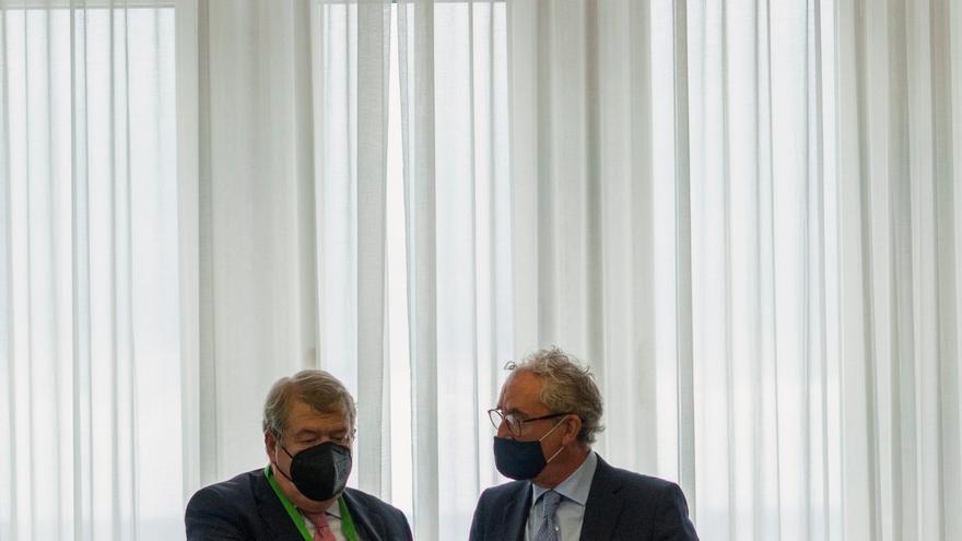 César Tolosa: En el mundo del derecho no hemos sido capaces de actualizarnos