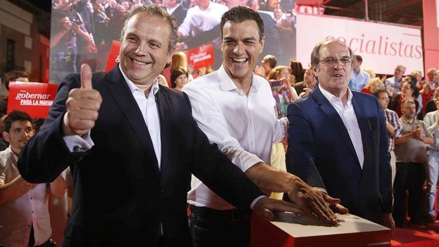 """Gabilondo: """"No estamos aquí para liderar la oposición, estamos para gobernar"""""""