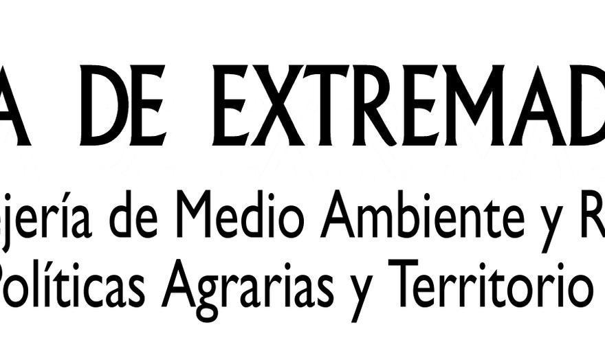 Logo Junta Extremadura Consejeria Agricultura