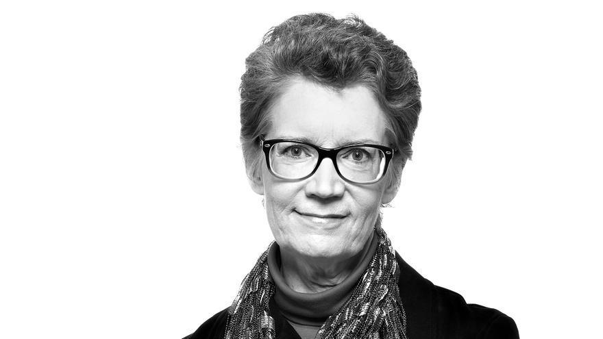 Christine Peterson acuñó el término 'open source'