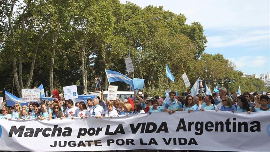 Los principales puntos del proyecto de ley del aborto en Argentina