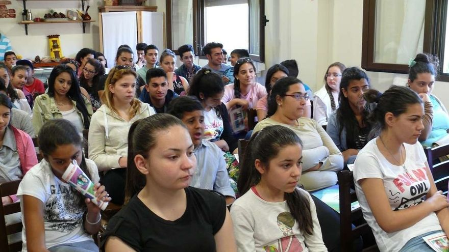 Gobierno vasco destina 435.890 euros al desarrollo de actividades educativas dirigidas al alumnado gitano