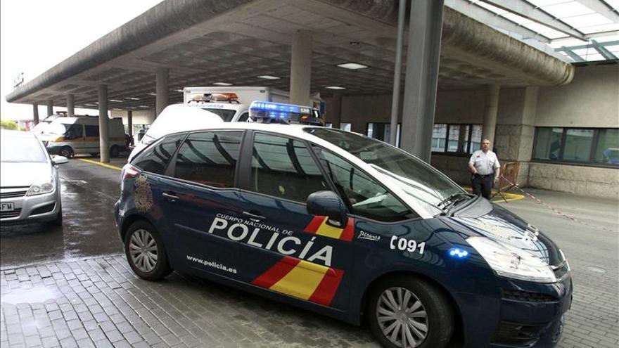 Muere una mujer de 65 años en Oviedo, presuntamente a manos de su pareja
