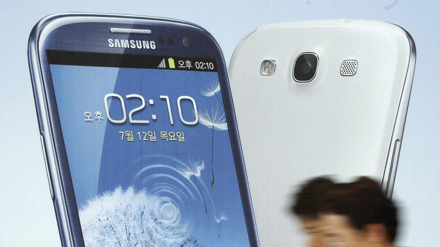 Samsung espera que el fallo final del ITC en EEUU haga rendir cuentas a Apple