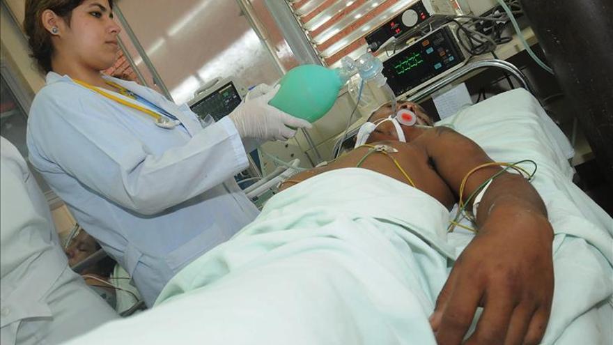 Anuncian en Paraguay el primer muerto a causa del chikunguña, un varón de 56 años