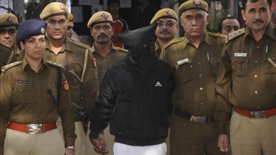 Cadena perpetua para el conductor de Uber condenado por violación en la India