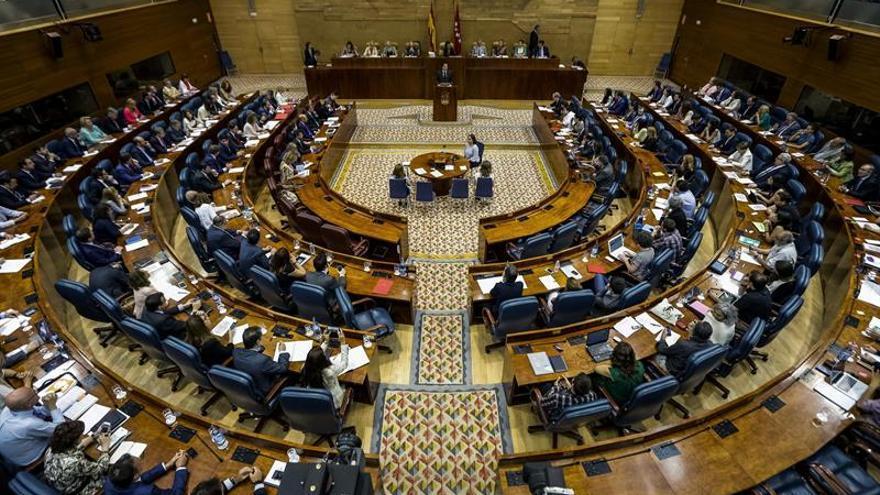 La Asamblea tramitará la ley de protección a los funcionarios que denuncien corrupción