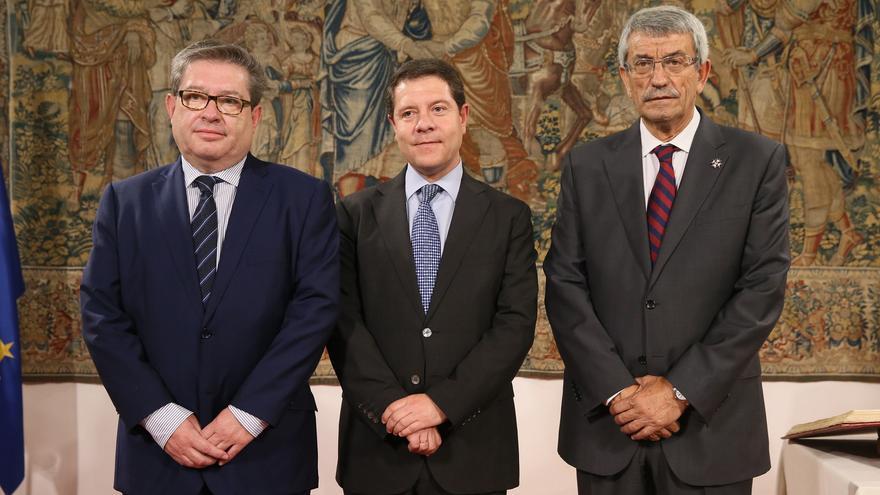 Nuevos miembros del Consejo Consultivo
