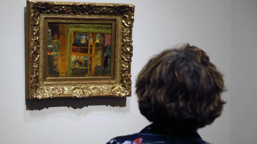 El Prado amplía su obra moderna con Zuloaga y Chicharro por una donación