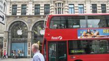 El 40% de los intermediarios en la evasión fiscal en Europa tienen sede en territorio británico