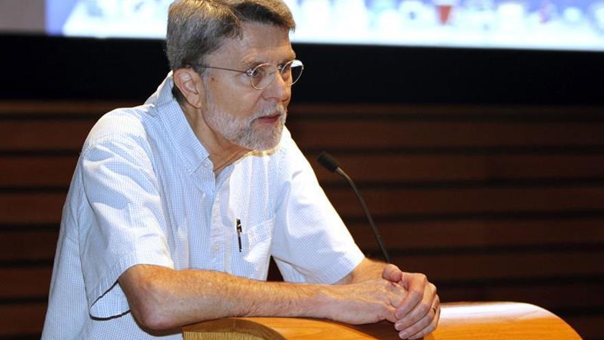 Jorge Sarmiento.