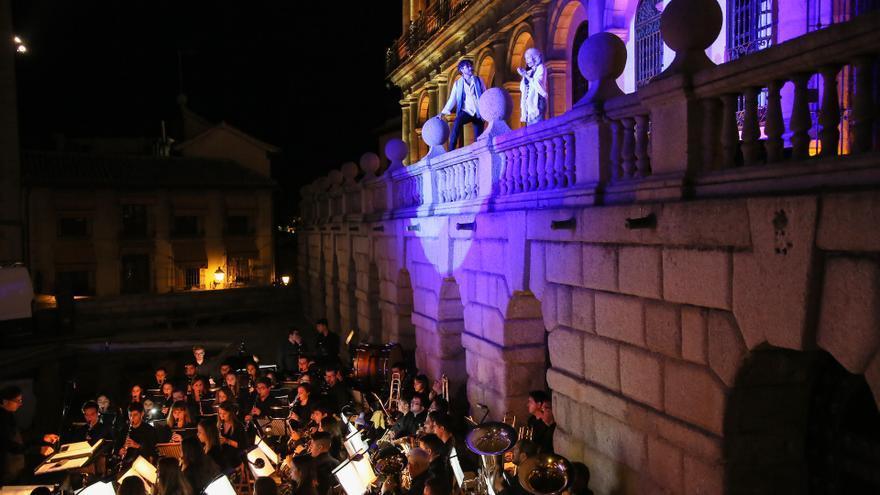Así celebrarán Toledo y Cuenca 'La Noche del Patrimonio': puertas abiertas, conciertos o danza entre la oferta