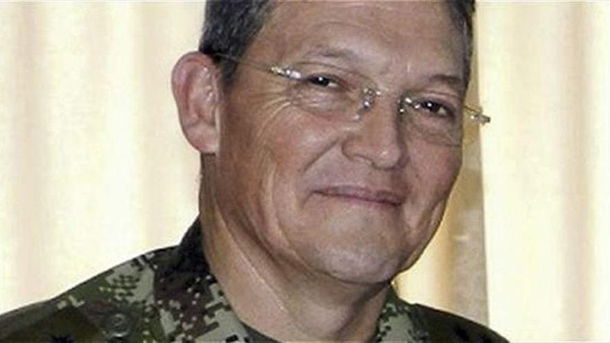 Fiscalía de Colombia investiga las circunstancias del secuestro del general