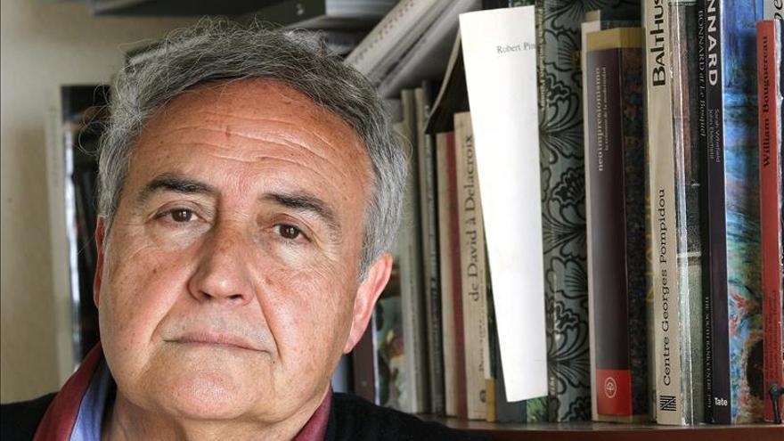 """Marta Sanz gana el 33 Premio Herralde de Novela con la obra """"Farándula"""""""