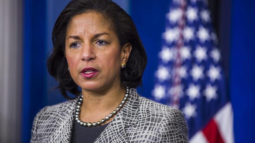 "Asesora de Obama califica de ""destructiva"" la visita de Netanyahu a Washington"