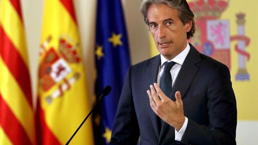 Reunión extraordinaria del Gobierno el miércoles sobre la huelga de El Prat