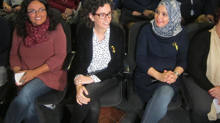 """Rovira (ERC) critica la Constitución por """"uniformizar y ahogar"""" a los catalanes"""