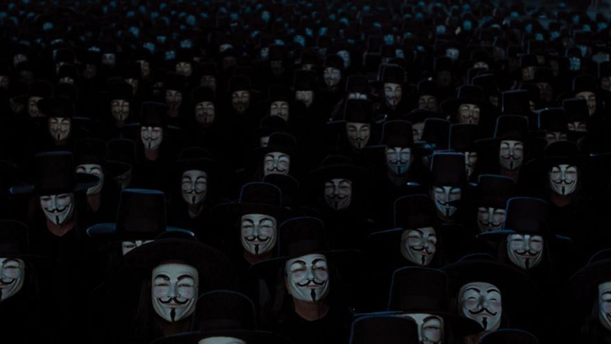 Ideas are bulletproof: 15 years of 'V for Vendetta'