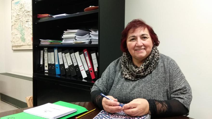 María Jose Cortes