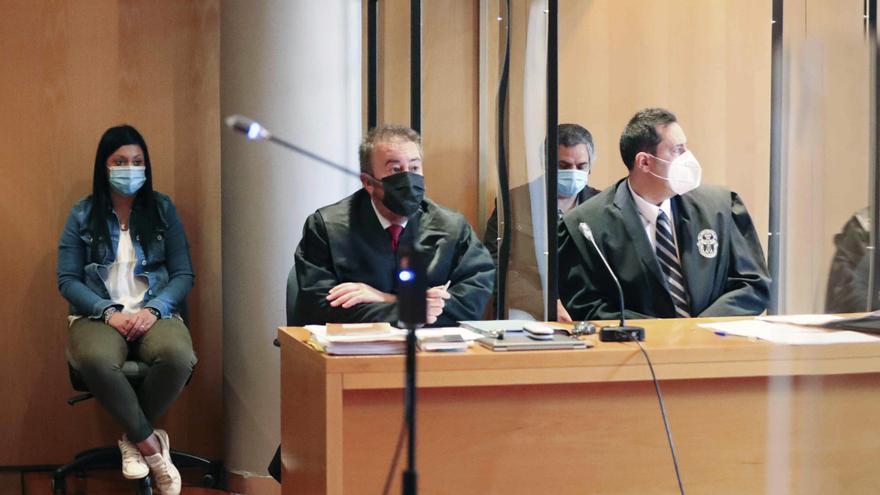 El asesino confeso y la novia de Iván Castro, culpables por unanimidad