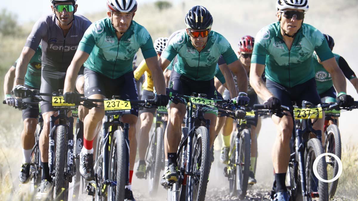 Etapa final de la Andalucía Bike Race 2021
