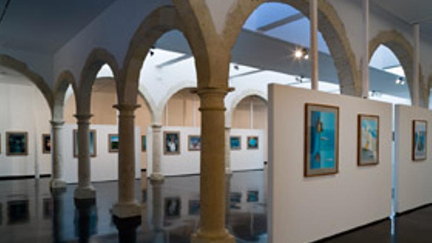 Centro Andaluz de Fotografía (CAF)