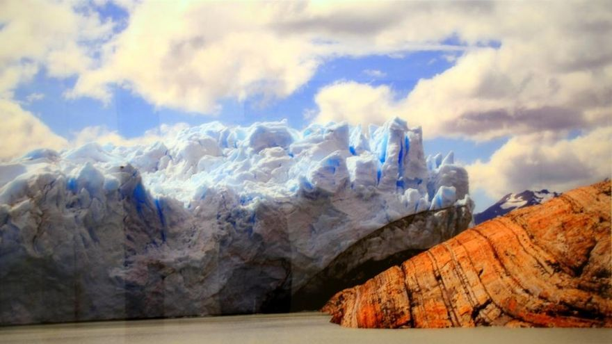 `Yelo´ Perito Moreno III (Argentina) / M. A.